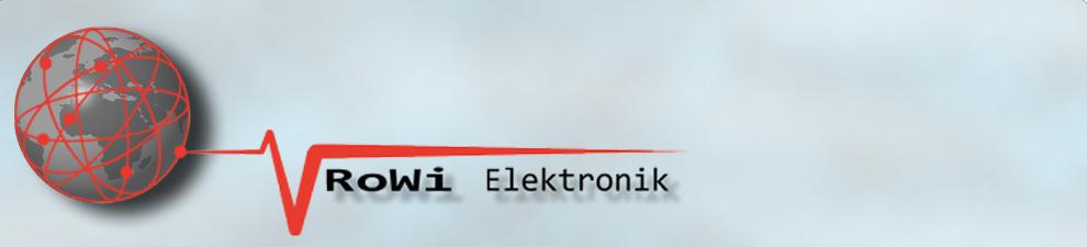 Rowi-Elektronik